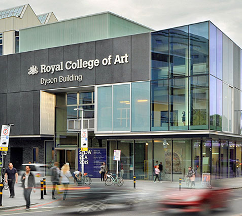 Royal College of Arts